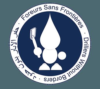 Foreurs sans Frontières Logo